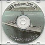 Navy Cruise Books